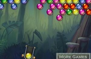 Цветные шарики3