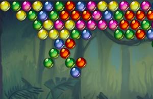 Цветные шарики4