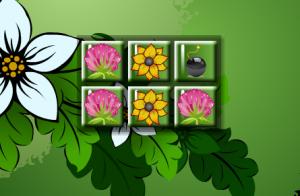 Цветы на память3