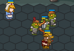 Тактика против Зомби3