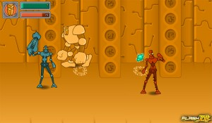 Tribot Fighter, файтинги, драки, teken, tekken, играть, онлайн, бесплатно, без регистрации, бесплатные, флеш, флэш, flash, игры, игра, games