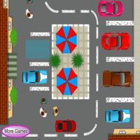 Турбо-парковка, для мальчиков, симуляторы, гонки, вид сверху, гонкі, гоночки, машины, машинки, тачки, играть, онлайн, бесплатно, без регистрации, бесплатные, флеш, флэш, flash, игры, игра, games