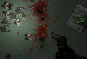 Уничтожитель зомби4