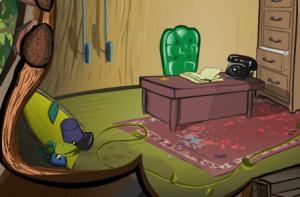 Ужасное Растение 2