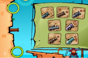 Ужасные Пираты4