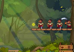 В джунглях3