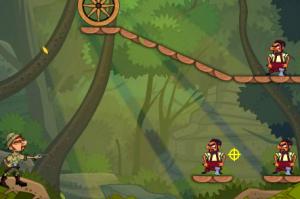 В джунглях4