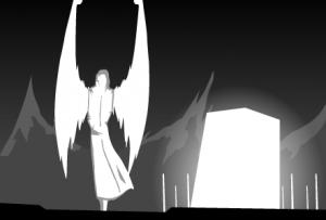 Вооруженный крыльями 3