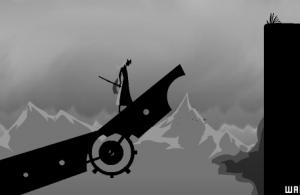 Вооруженный крыльями. Кульминация
