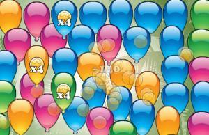 Воздушные шарики3