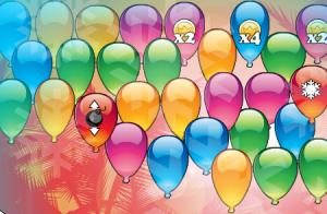 Воздушные шарики4