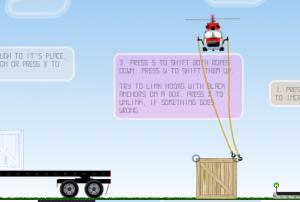 Воздушный перевозчик3