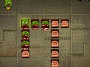 Время стать зомби3