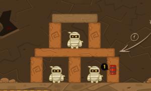 Взорви мумий2