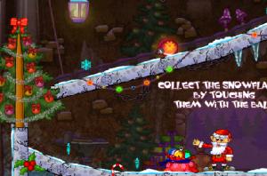 Золотая Жила 2. Рождество3