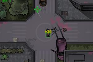 Зомби Человек 22