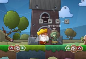 Зомби у Ворот4