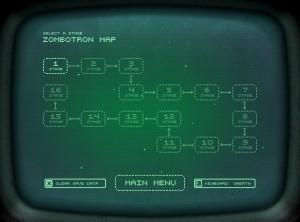Zombotron2, скриншот игры, Стрелялки, экшн, экшен, action, бродилки, для мальчиков, с оружием, играть, онлайн, бесплатно, без регистрации, бесплатные, флеш, флэш, flash, игры, игра, game
