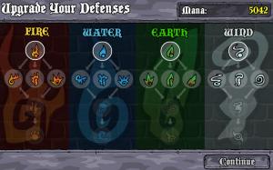 игра 2 башни