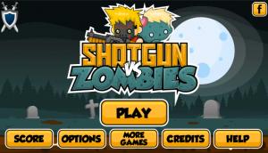 игра Убей зомби