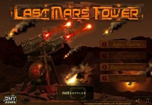 играть защита Марса